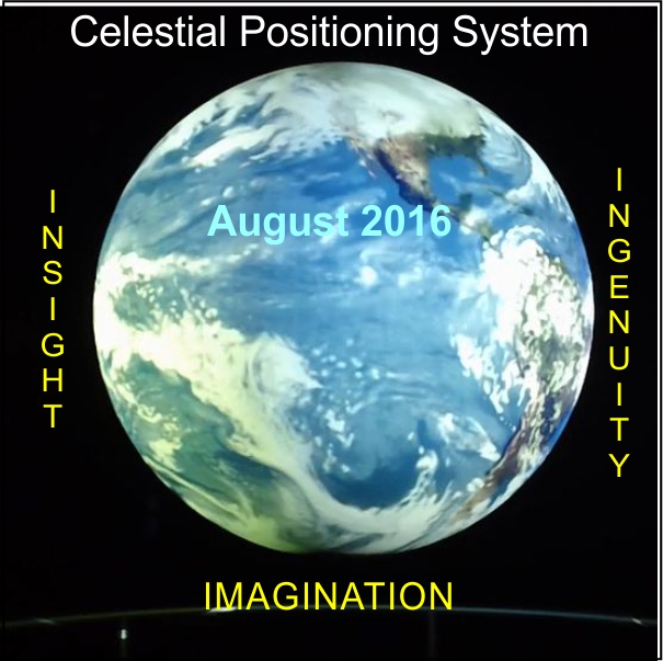 a poster for CPS August 2016
