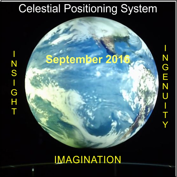 a poster for the CPS September 2016