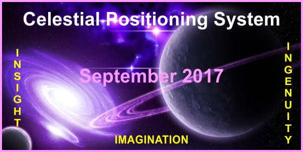 a poster for the CPS September 2017