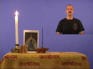 A picture from the Kriya Yoga Theory 1 video.