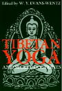 The cover of the Tibetan Yoga book.
