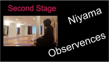 Stage 2 Niyamas