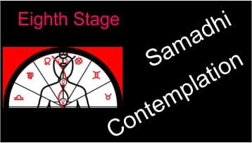 Stage 8 Samadhi