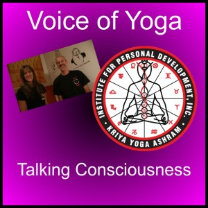 Voice of Yoga on Blog Talk Radio