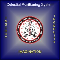 a logo for the CPS an astrological tool for those interested in astrology.