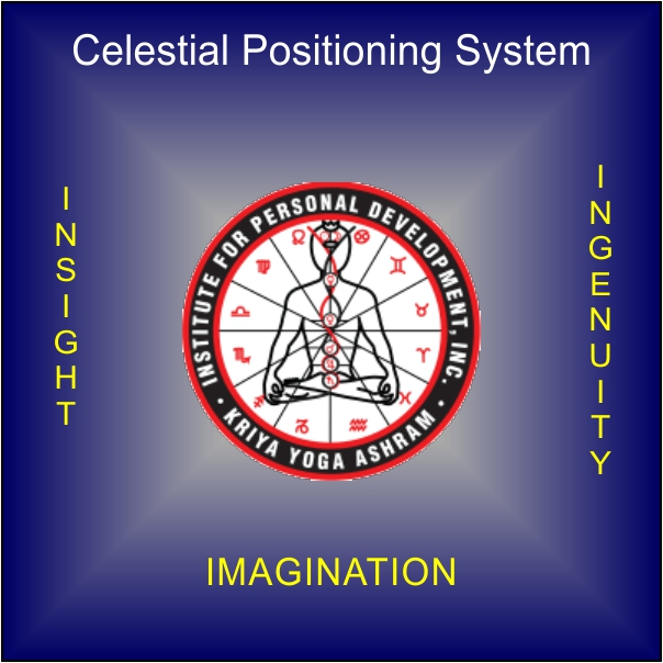 a logo for the CPS an astrological tool.