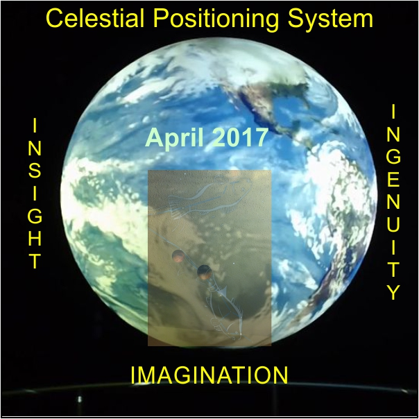 A poster for the CPS April 2017.